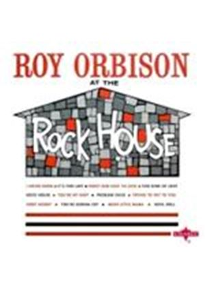 Roy Orbison - At The Rockhouse (Music CD)