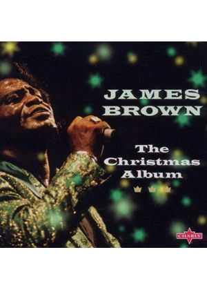 James Brown - Christmas Album (Music CD)