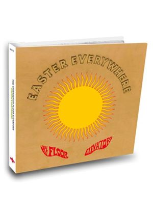 13th Floor Elevators (The) - Easter Everywhere (Music CD)