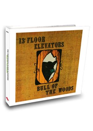 13th Floor Elevators (The) - Bull Of The Woods (Music CD)