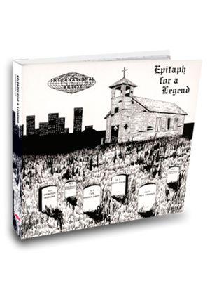 Various Artists - Epitaph For A Legend (Music CD)