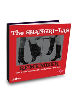 Shangri-Las (The) - Remember (Music CD)