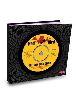 Various Artists - Red Bird Story, The (Music CD)