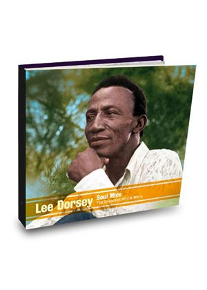Lee Dorsey - Soul Mine (Music CD)