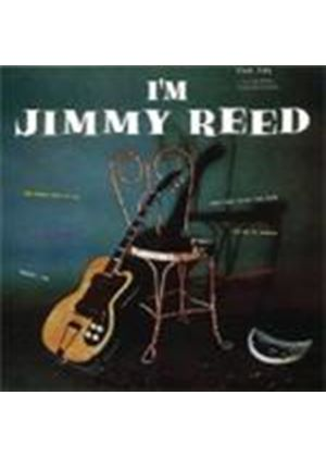 Jimmy Reed - I'm Jimmy Reed (Music CD)