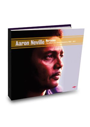 Aaron Neville - Hercules - the Minit and Sansu Sessions 1960- 1977 (Music CD)