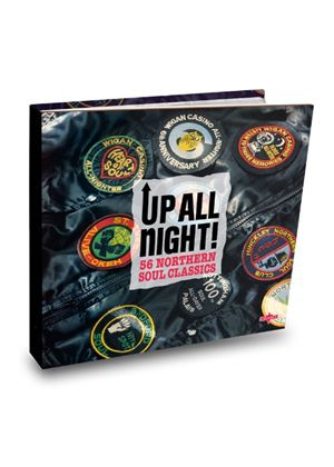 Various Artists - Up All Night! (Music CD)