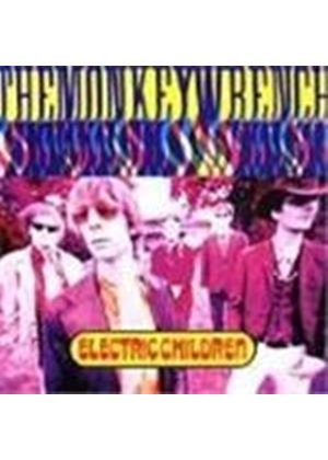 Monkeywrench (The) - Electric Children