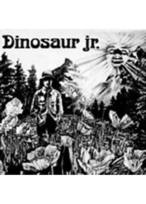 Dinosaur Jr. - Dinosaur Jr. (Music CD)
