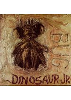 Dinosaur Jr. - Bug (Music CD)