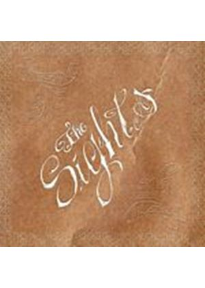 The Sights - The Sights (Music CD)