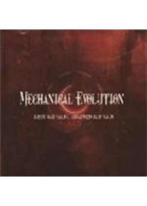 Various Artists - Mechanical Evolution (Music CD)