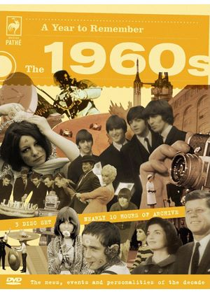 A Year To Remember - The 1960s (Pathe Collection)