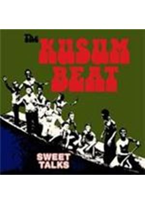 Sweet Talks - Kusum Beat (Music CD)