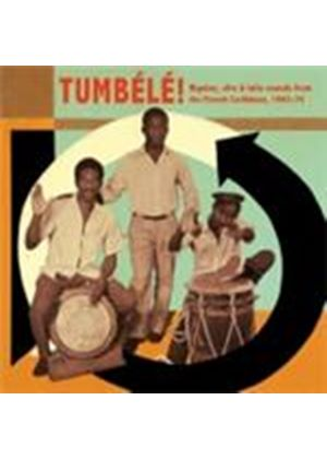 Various Artists - Tumbele Biguine Afro And Latin Sounds (Music CD)