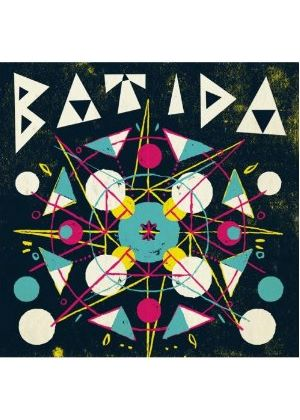 Batida - Batida (Music CD)