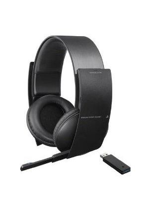 Sony Wireless Stereo Headset 7.1  (PS3)