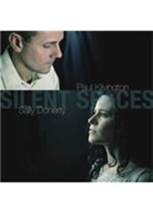Paul Kilvington - Silent Spaces (Music CD)