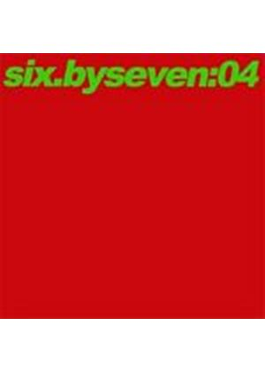 Six By Seven - 04 (Music CD)
