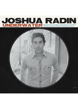 Joshua Radin - Underwater (Music CD)