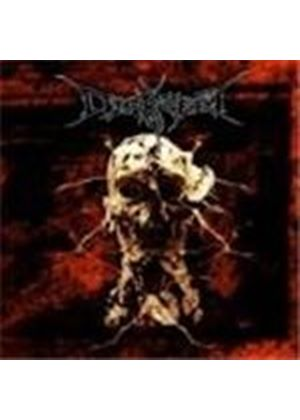 Diskreet - Infernal Rise (Music Cd)