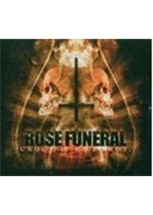 Rose Funeral - Crucify Kill Rot (Music CD)