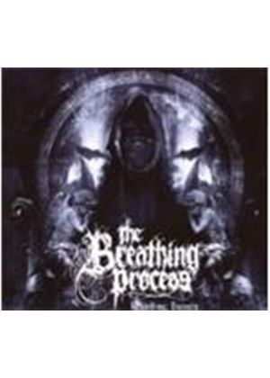 Breathing Process  The - The Breathing Process - In Waking: Divinity (Music CD)