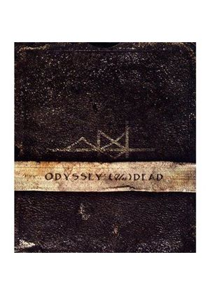 Breathing Process (The) - Odyssey (Music CD)