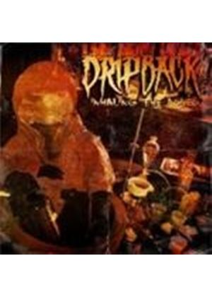 Dripback - Inhaling The Ashes (Music CD)