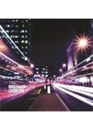 TRC - Bright Lights (Music CD)