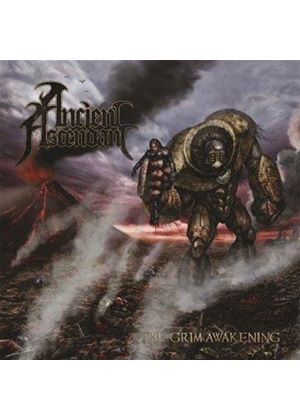 Ancient Ascendant - Grim Awakening (Music CD)