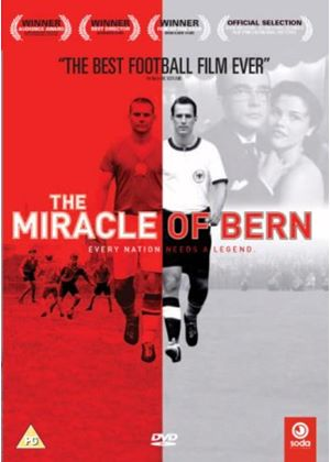 Miracle Of Bern, The (Subtitled) (Wide Screen)