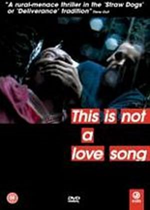 This Is Not A Love Song (Wide Screen)