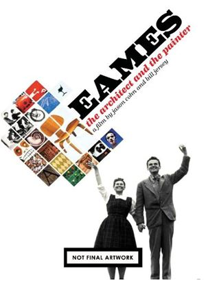 Eames - The Architect And The Painter