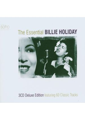 Billie Holiday - The Essential (3 CD) (Music CD)