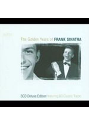 Frank Sinatra - The Golden Years Of (Music CD)