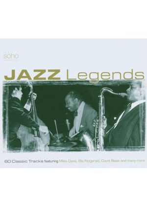 Various Artists - Jazz Selection