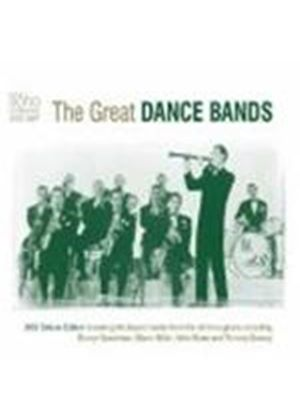 Various Artists - Great Dance Band, The