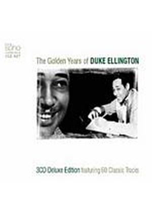 Duke Ellington - Golden Years Of Duke Ellington (Music CD)