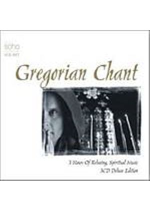 Various Performers - Gregorian Chant (Music CD)
