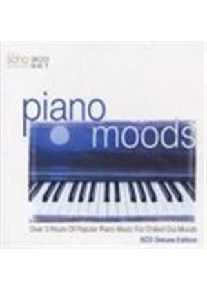 Various Artists - Piano Moods