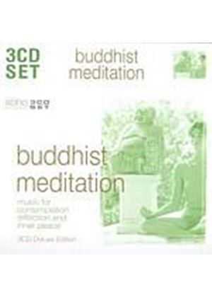 Various Artists - Buddhist Meditation (Music CD)