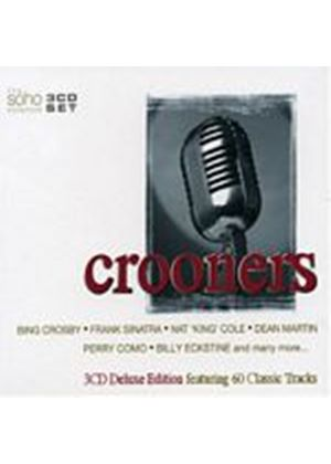 Various Artists - Crooners (Music CD)