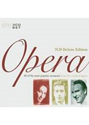 Various Composers - Opera (Music CD)