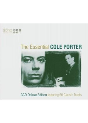 Cole Porter - The Essential Cole Porter (Music CD)