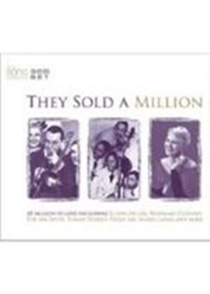 Various Artists - They Sold A Million (Music CD)