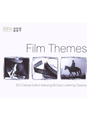 Various Artists - Film Themes (Music CD)