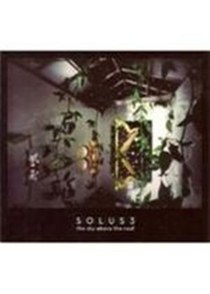Solus 3 - Sky Above The Roof, The (Music CD)