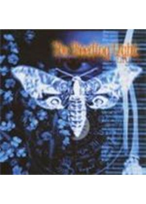 Bleeding Light - S / T (Music Cd)