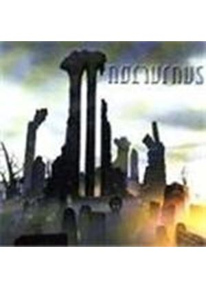 Nocturnus - Ethereal Tomb (Music Cd)